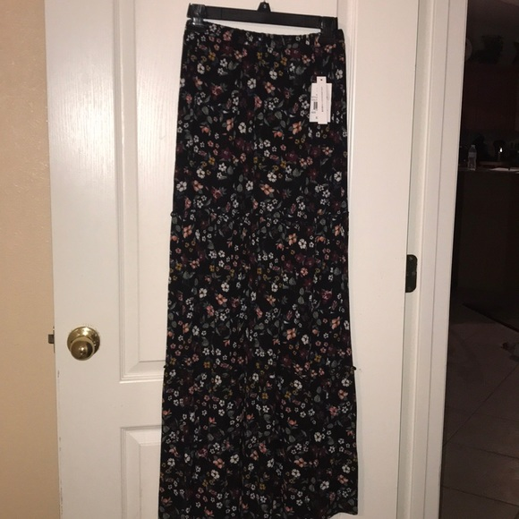 Joe Benbasset Dresses & Skirts - ❤️LOOSE MAXI SKIRT NWT❤️